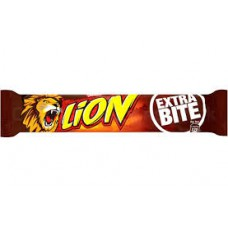 Lion Extra Bite Bar