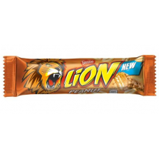 Lion Peanut Bar