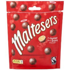 Maltesers Pouch
