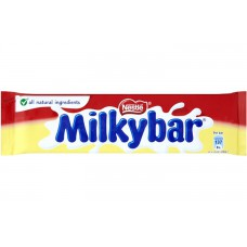 Milky Bar Medium