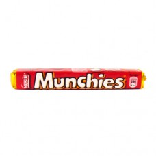 Nestle Munchies Tube