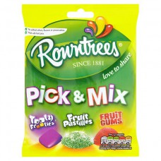 Rowntree's Pick & Mix Bag