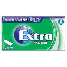Wrigley's Extra Soft Chew Spearmint