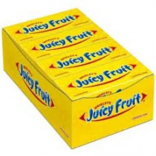 Wrigley Juicy Fruit