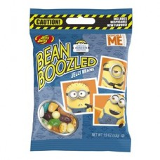 Jelly Belly Bean Boozled  minion Bag 1.9 OZ (53 g)