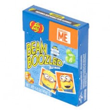 Jelly Belly Bean Boozled Minion 1.6 oz (45 g)