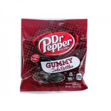 Dr Pepper Gummy Bottles Bag