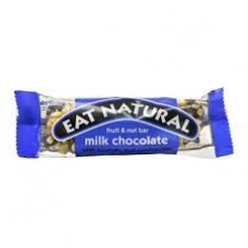 Eat natural fruit and nut bar