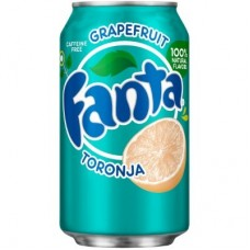 Fanta Grapefruit  (USA)  (355ML)