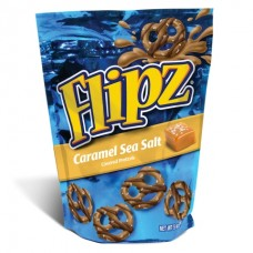 Flipz Sea Salt Caramel