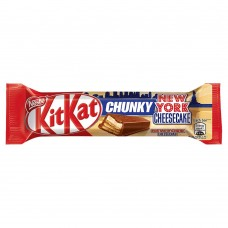 Kit kat Chunky New York Cheesecake