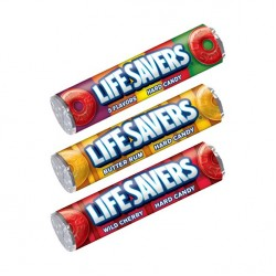 LIFESAVERS (4)