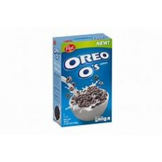 Post Foods Oreo Cereal