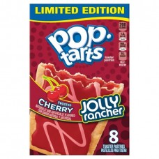 pop tarts jolly rancher frosted cherry
