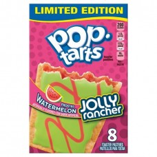 pop tarts jolly rancher frosted watermelon