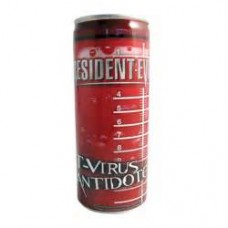 Resident Evil T Virus Antidote Energy Drink