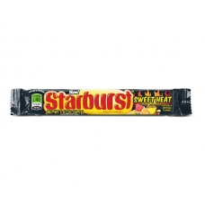 Starburst  Sweet Heat