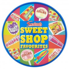 Swizzels Sweet Shop Tub