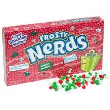 Wonka Frosty Nerds Theater